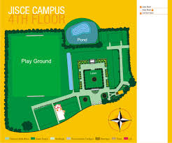 Iit Campus Map Best Private Engineering College In West Bengal Jisce