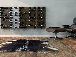 wood wall wine rack invisibleinkradio home decor