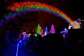 when do the zoo lights end move to tacoma brighten the end of your year with zoolights