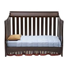Delta Bentley Convertible Crib Delta Childrens Products Bentley S Series 4 In 1 Cribs 1