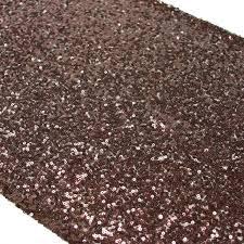 Sequin Table Runner Wholesale 63 Best Linens Brown Copper Tan Images On Pinterest Copper