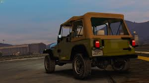 jeep wrangler army green us army texture jeep wrangler gta5 mods com