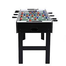 amazon com foosball table amazon com fashine 48 professional foosball table competition