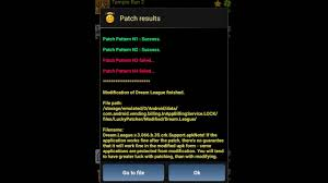 Lucky Patcher How To Hack League Soccer 2016 With Lucky Patcher
