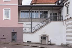 treppe auãÿen file kunsthalle kempten treppe aussen jpg wikimedia commons