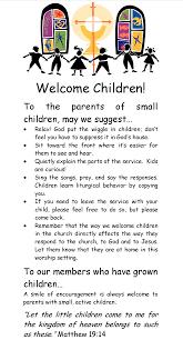 children in worship st s lutheran church