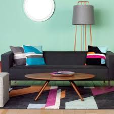 mid century round coffee table how to choose a perfect mid century modern coffee table