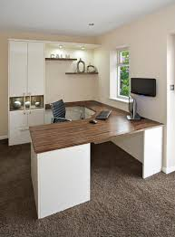 Built In Office Desk Built In Home Office Designs With Nifty Desk Home Office On