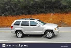 diesel jeep cherokee mar 02 2009 los angeles california usa 2008 jeep grand