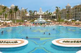 riu palace punta cana all inclusive hotel in republic