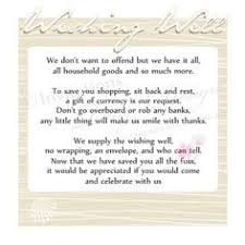 wedding wishes gift registry images of money tree poems to place in wedding shower invites
