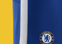 Flag Kits Home Chelsea Fc And Nike Join Forces To Unveil Home And Away Kits