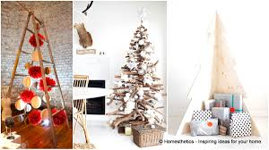 marvelous ideas modern christmas trees decor 14 diy alternative