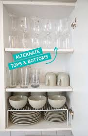 how to organise a kitchen without cabinets storage tricks for a tiny kitchen small kitchen organization