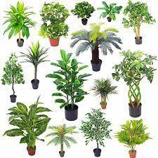 artificial palm tree ebay