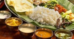 the importance and significance of traditional foods