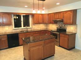 oak kitchen island with granite top oak top kitchen island granite top small oak wood brown wood