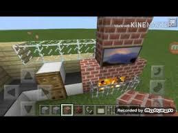 minecraft küche bauen minecraft pe badezimmer küche bauen