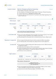 curriculum vitae layout 2013 nba gaurang cv