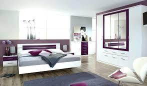 chambre complete pas chere lit complet pas cher chambre adulte ccontemporaine coloris