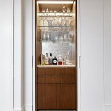 Built In Bar Cabinets Photos Hgtv