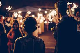 wedding sparklers radiant wedding sparklers envy