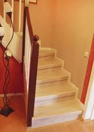 teppich treppe teppich treppe renoviert tischlerei schneider