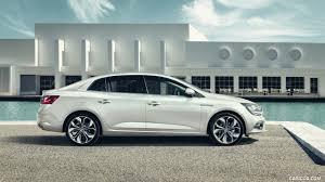 renault megane 2017 2017 renault megane sedan side hd wallpaper 6