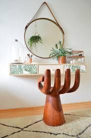 Really Cool Chairs Diy Schminktisch Mit Schubfächern Im Tropical Style Diy Tropical