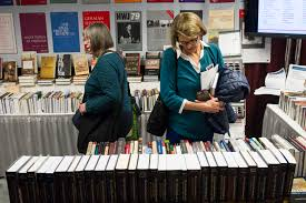 annual meeting exhibits aha18