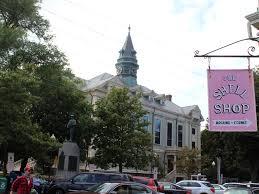 Best Shopping In Cape Cod - provincetown cape cod massachusetts destination main streets