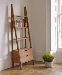 coaster 4 drawer ladder style bookcase 13 best triangle shelf unit images on pinterest triangle shelf with