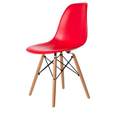 Dining Chair Eames Charles Eames Dining Chair Dsw Matte Design Dining Chair