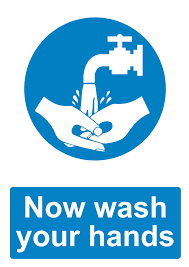 printable poster for hand washing signage uk printable mandatory signs