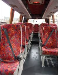 lords coaches hull coach services travel colourpages