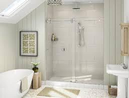 Shower Door Styles Cook S Glass Mirror Co Shower Door Glass Shower Door
