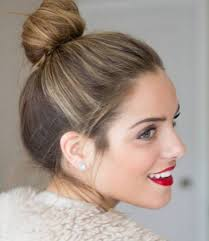 simple hairstyles updos step step in easy hairstyles for short