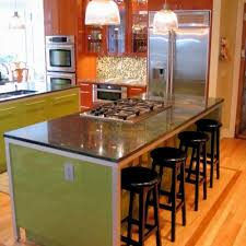 Free Standing Kitchen Islands With Seating For 4 Large Kitchen Island With Seating 25 Home Decoration