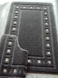 Best Bathroom Images On Pinterest Egyptian Cotton Hand - Bathroom mats and towels
