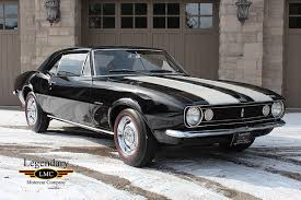 1967 camaro z 28 1967 chevrolet camaro z28