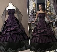 plus size purple wedding dresses pluslook eu collection