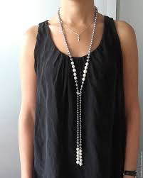 great necklace earrings and necklace tie pearl of mallorca a great gift shop
