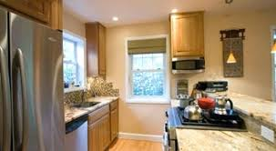 tiny galley kitchen ideas tiny galley kitchen design ideas ghanko com