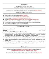 general resume template general manager resume template premium