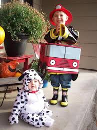 Firefighter Halloween Costume 15 Creative Homemade Halloween Costumes Toddlers Kids
