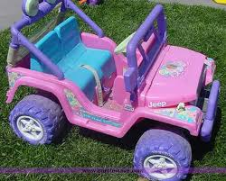 barbie jeep power wheels 90s power wheels barbie jeep my babies favorite toys pinterest