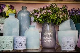 vasi decorativi decorazione domestica dei vasi decorativi immagine stock