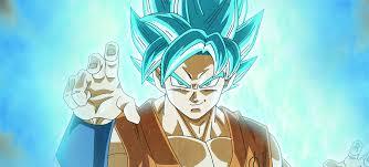 dragon ball heroes shows goku u0027s super saiyan god form