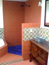 mexican tile bathroom ideas mexican bathroom ideas tile bathroom shower designs tile flooring