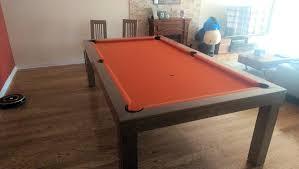 hollywood billiards table